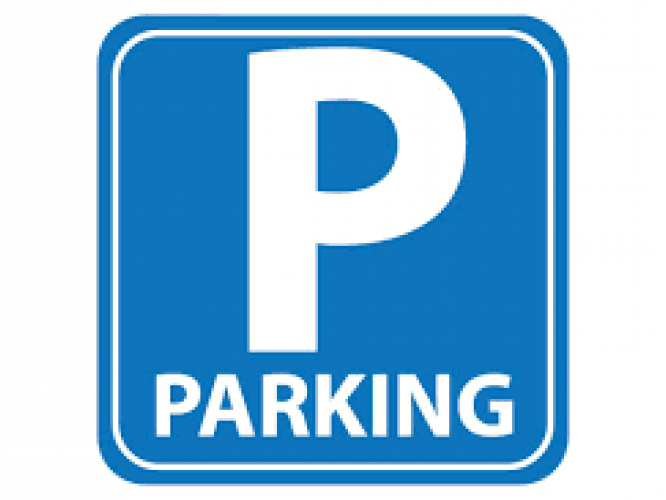 Parking in Arnhem