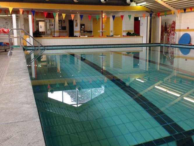 Swimmingpool Oosterbeek